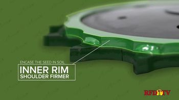 Farm Shop MFG, LLC Germinator Closing Wheel TV Spot, 'Excellent Emergence' - Thumbnail 7