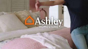 Ashley HomeStore The Ultimate Event TV Spot, 'Tempur-Pedic and Beautyrest Mattresses' - Thumbnail 1