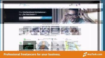 AnyTask TV Spot, 'Need a Freelancer?' - Thumbnail 2