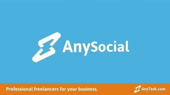 AnyTask TV Spot, 'Need a Freelancer?' - Thumbnail 4