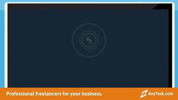 AnyTask TV Spot, 'Need a Freelancer?' - Thumbnail 7