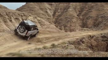 Land Rover Own the Adventure Sales Event TV Spot, 'Everyday Trips' [T1] - Thumbnail 3
