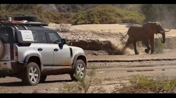 Land Rover Own the Adventure Sales Event TV Spot, 'Everyday Trips' [T1] - Thumbnail 4