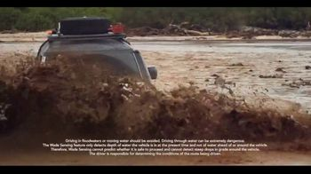 Land Rover Own the Adventure Sales Event TV Spot, 'Everyday Trips' [T1] - Thumbnail 5