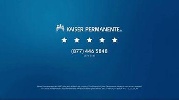 Kaiser Permanente TV Spot, 'Consider This' - Thumbnail 10