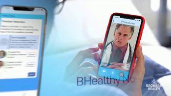 Broward Health BHealthy Now TV Spot, 'Slowing You Down' - Thumbnail 6