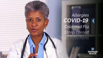 Broward Health BHealthy Now TV Spot, 'Slowing You Down' - Thumbnail 8