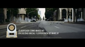 Dodge TV Spot, 'Línea de salida' [Spanish] [T1] - Thumbnail 5