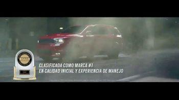 Dodge TV Spot, 'Línea de salida' [Spanish] [T1] - Thumbnail 6