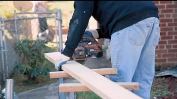 Rebuilding Together TV Spot, 'Safe and Healthy Home' - Thumbnail 3