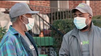 Rebuilding Together TV Spot, 'Safe and Healthy Home' - Thumbnail 6
