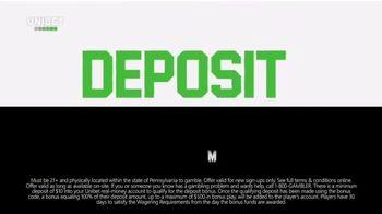 Unibet Live Casino TV Spot, 'Anytime, Anywhere: $10 Free' - Thumbnail 8