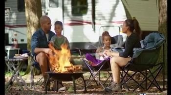 Camping World TV Spot, 'New RV Starting From $98 a Month'