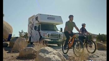 Camping World TV Spot, 'New RV Starting From $98 a Month' - Thumbnail 4