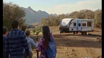 Camping World TV Spot, 'New RV Starting From $98 a Month' - Thumbnail 5