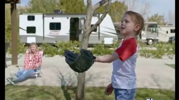 Camping World TV Spot, 'New RV Starting From $98 a Month' - Thumbnail 7