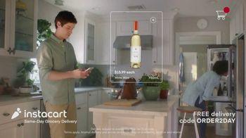 Instacart TV Spot, 'Grocery Shopping Simplified'