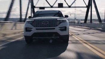 2020 Ford EcoSport TV Spot, 'Get a Ford: Brand Loyalty' [T2] - Thumbnail 1