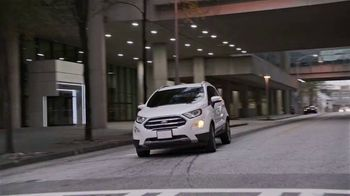 2020 Ford EcoSport TV Spot, 'Get a Ford: Brand Loyalty' [T2] - Thumbnail 7