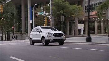 2020 Ford EcoSport TV Spot, 'Get a Ford: Brand Loyalty' [T2] - Thumbnail 8