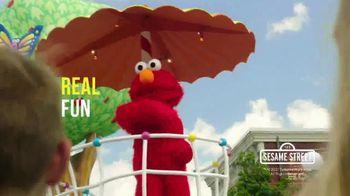 SeaWorld TV Spot, 'Seven Seas Food Festival: $66.99 for Two-Park Ticket'