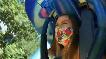 SeaWorld TV Spot, 'Seven Seas Food Festival: $66.99 for Two-Park Ticket' - Thumbnail 5