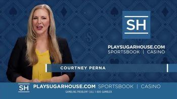 SugarHouse TV Spot, 'Blackjack: $250 Match Bonus' - Thumbnail 1