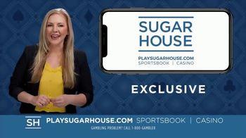 SugarHouse TV Spot, 'Blackjack: $250 Match Bonus' - Thumbnail 4