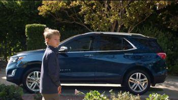 2021 Chevrolet Equinox TV Spot, 'Most Important' [T2] - Thumbnail 2
