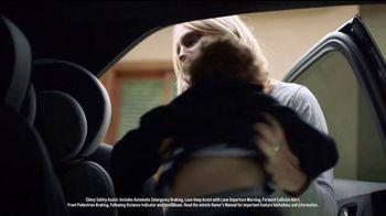 2021 Chevrolet Equinox TV Spot, 'Most Important' [T2] - Thumbnail 5