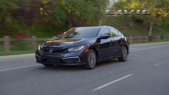 Honda Model Year End Sale TV Spot, 'It's On'  [T2] - Thumbnail 2