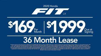 Honda Model Year End Sale TV Spot, 'It's On'  [T2] - Thumbnail 3