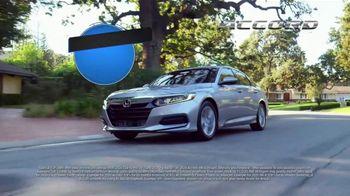 Honda Model Year End Sale TV Spot, 'It's On'  [T2] - Thumbnail 4