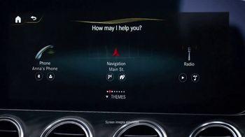 2021 Mercedes-Benz E-Class TV Spot, 'New Attitude' Song by The Struts [T2] - Thumbnail 3