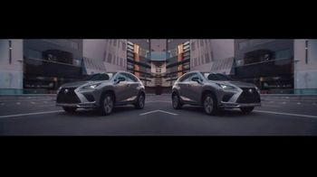 2021 Lexus NX TV Spot, 'Brilliant' [T2]