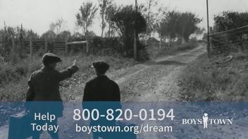 Boys Town TV Spot, 'Dream' - Thumbnail 2
