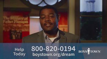 Boys Town TV Spot, 'Dream' - Thumbnail 3