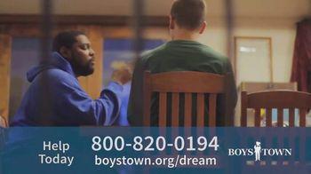 Boys Town TV Spot, 'Dream' - Thumbnail 5