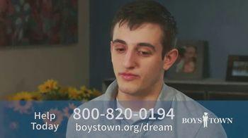 Boys Town TV Spot, 'Dream' - Thumbnail 6