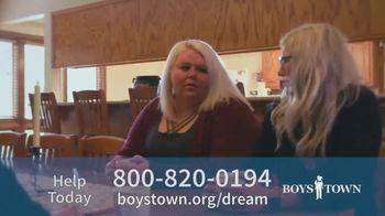 Boys Town TV Spot, 'Dream' - Thumbnail 8