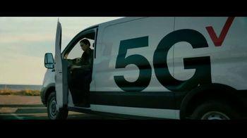 Verizon 5G Ultra Wideband Network TV Spot, 'The 5G Frontier' Song by The Dap-Kings - Thumbnail 9