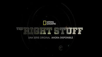 Disney+ TV Spot, 'The Right Stuff' [Spanish] - Thumbnail 7