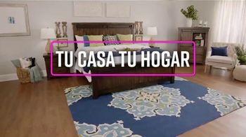 Ashley HomeStore Private Sale TV Spot, '50% de descuento y 0% de intereses' [Spanish] - Thumbnail 5