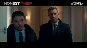 Honest Thief - Alternate Trailer 16