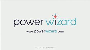 Power Wizard TV Spot, 'Switching Process' - Thumbnail 9