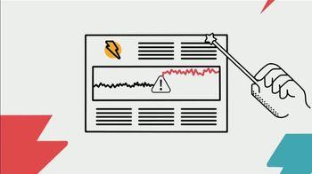 Power Wizard TV Spot, 'Switching Process' - Thumbnail 8