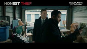 Honest Thief - Alternate Trailer 15