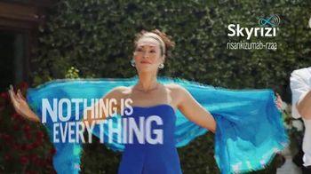 SKYRIZI TV Spot, 'Nothing is Everything' - Thumbnail 7