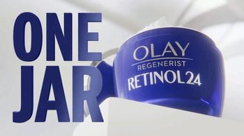 Olay Regenerist Retinol 24 TV Spot, 'Overspending' - Thumbnail 3