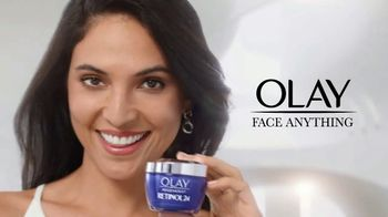 Olay Regenerist Retinol 24 TV Spot, 'Overspending' - Thumbnail 7